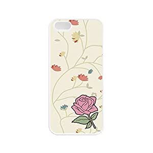 Charming YaYa For SamSung Note 4 Case Cover Well-designed Hard Rose Guitar Protector