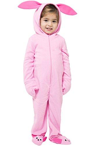 One Piece Bunny Pajama