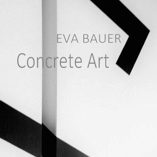 Download Eva Bauer  Concrete Art pdf epub