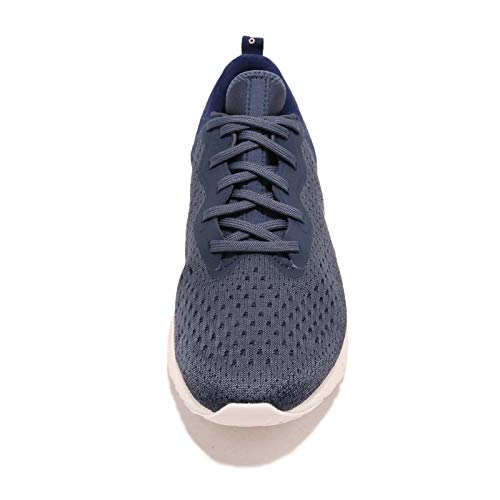 Nike Odyssey React Mens Running Trainers AO9819 Sneakers Shoes (UK 6 US 6.5 EU 39, Thunder Blue 403) by Nike (Image #5)