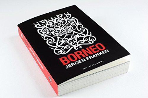 Borneo Tattoo Book (Tattoo Borneo)
