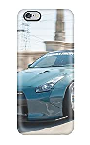 TYH - New Dshoujuan Premium KfQUgjZ21493ZpZQv Case Cover For ipod Touch4/ Nissan Gt-r Protective Case Cover phone case
