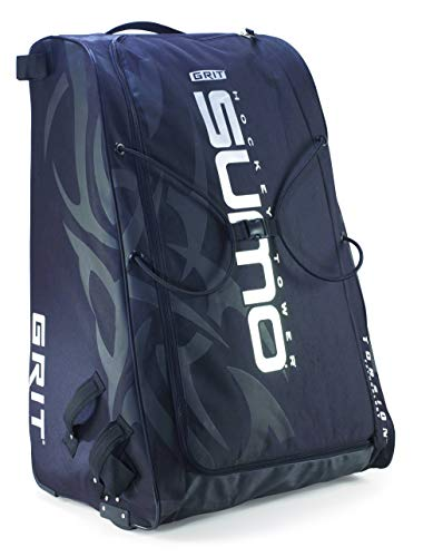 Grit GT4 Medium Sumo Goalie Tower Bag