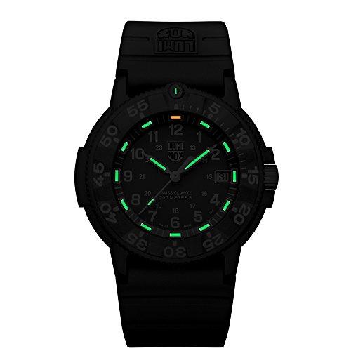 Luminox men 39 s 3003 original navy seal dive watch import - Luminox dive watch ...