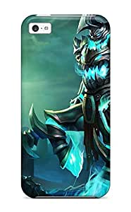 Julia Hernandez's Shop New League Of Legends Skin Case Cover Shatterproof Case For Iphone 5c