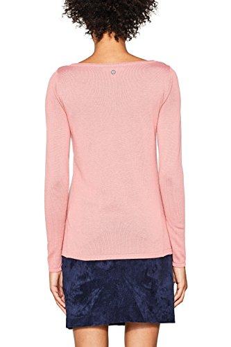 NOOS Sweater Dark Old Pink XS