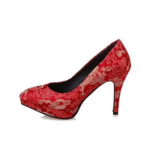 Modernos mujer mujer DecoStain Modernos DecoStain Rojo Para Rojo DecoStain Para Modernos Of1CxwCqXn