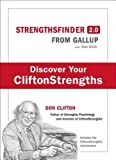 img - for StrengthsFinder 2.0 book / textbook / text book