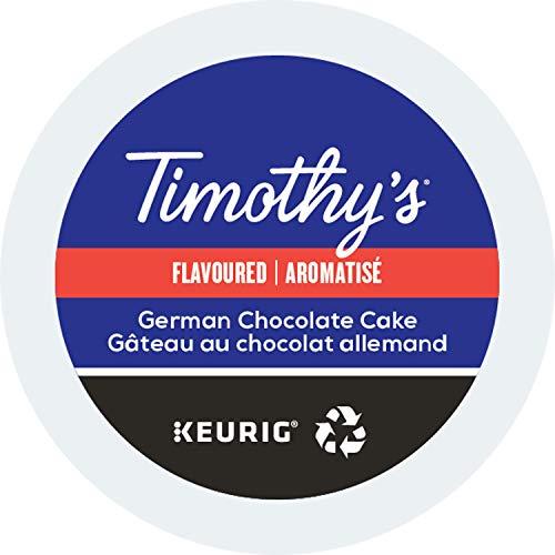 german chocolate coffee - 8