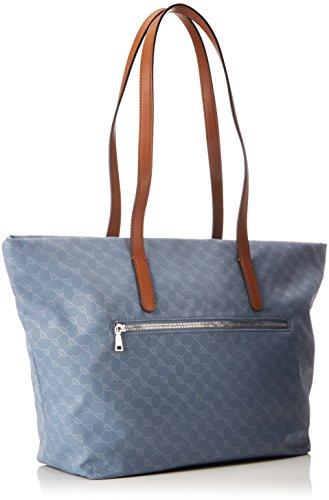 b Borse light Blue Joop Secchiello X H T 15x30x49 Nylon Helena Lhz Shopper Donna A Blau Cornflower Cm Bw6qwvX