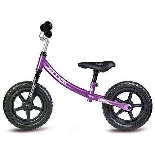 12' Girls Bike - Allek 12