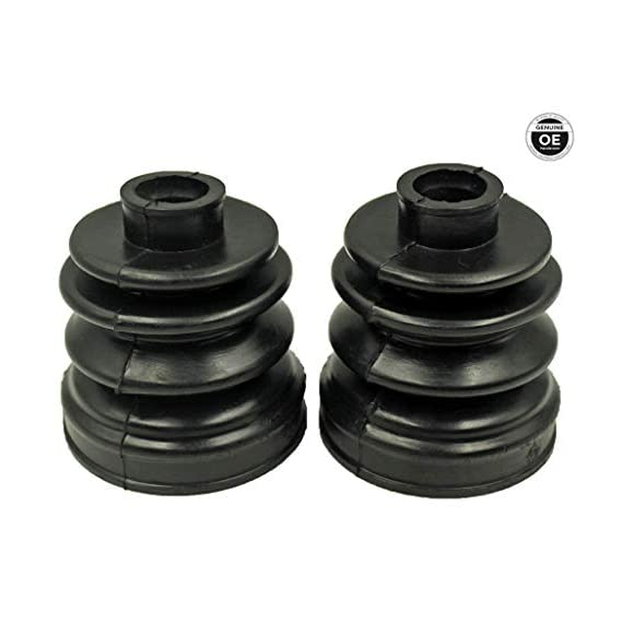 AMP Axle Boot Whee/Differential Side Plain Compatiable With Maruti 800 (1986-2014)