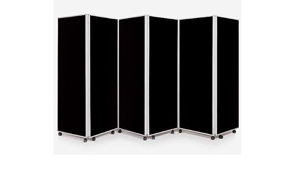 6 Panel funda para acordeón plegable oficina pantalla/habitación ...