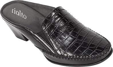 Rialto 'Vette ' Women's Mule, Black - 6 M