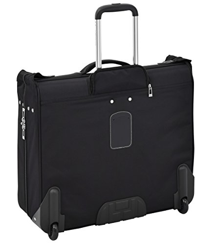 Buy rolling garment bag reviews