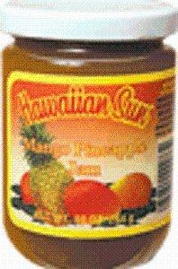 Hawaiian Sun Mango Pineapple Jam (Made in Hawaii) by Hawaiian Sun (Best Food In Hawaii)
