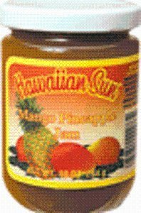 Hawaiian Sun Mango Pineapple Jam (Made in Hawaii) by Hawaiian Sun ()