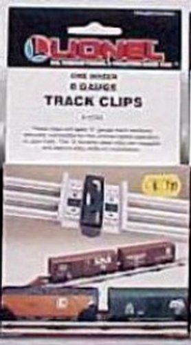 Lionel 12743 O Gauge Track Clips
