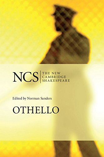 Othello (The New Cambridge Shakespeare) 2nd Edition [Paperback]