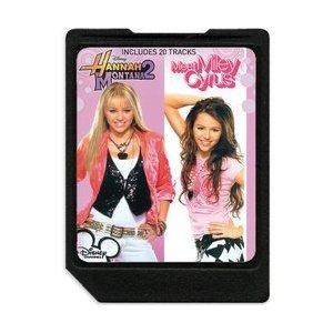 Disney Mix Clip - Hannah Montana 2 - Hannah Montana Mix Stick