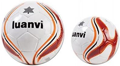 Luanvi - Balón Torneo: Amazon.es: Deportes y aire libre
