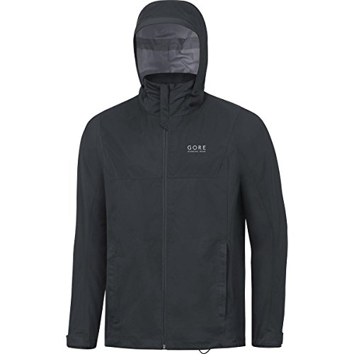 Active S Capuche Active Jacket Nero tex De Veste Homme Rouge Essential Gore Wear Imperméable Jgessh Taille Hooded À Gore Course Running ycPFOZg