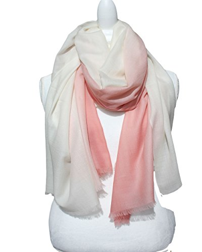 Virgin Wool Scarf - 7