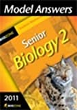 Model Answers Senior Biology 2 2011 Student Workbook, Richard Allan and Tracey Greenwood, 1877462624
