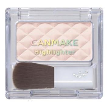 IDA Laboratories CANMAKE Cheek Color Highlighter 05 Baby Beige
