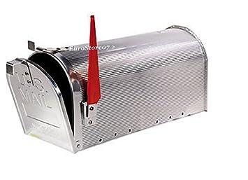 Buzón de correos Poste no cajas postales individual> Mickey USA MAIL 198738 unidades, acabado