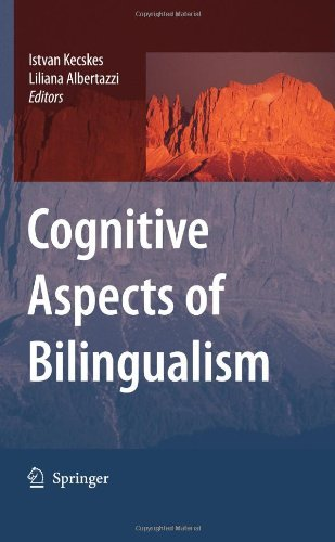 Download Cognitive Aspects of Bilingualism Pdf