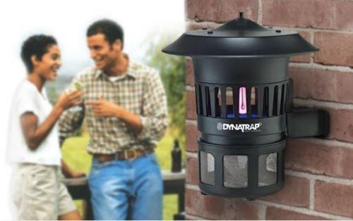 NEW Home & Garden Indoor/Outdoor Smokeless/Odor Free Durable Mosquito Trap
