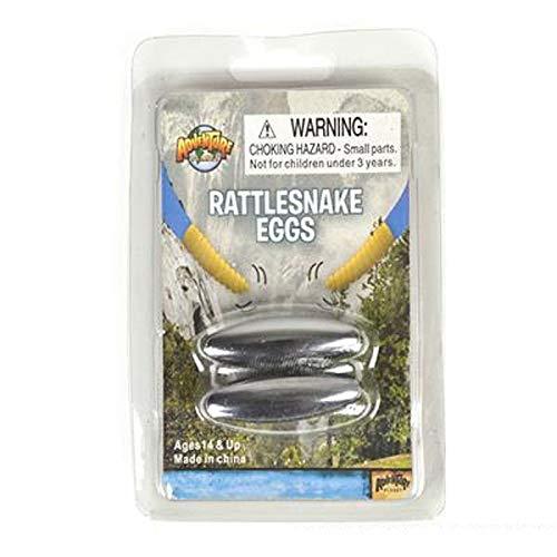 Hematite Snake - 2