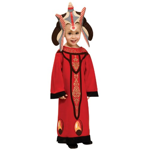 Star Wars Queen Amidala Infant Costume (Star Wars Queen Amidala Costume)
