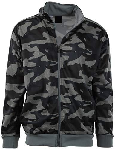 ژاکت پیراهن گرم پوشاک کامل را برای مردان انتخاب کنید