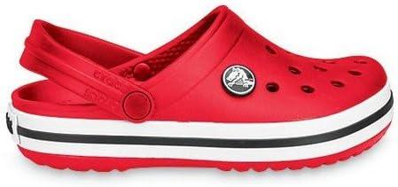 Rouge pour Crocs Sabots pour Sabots Femme Rouge – Chaussures Sabots f6Y7vbygIm