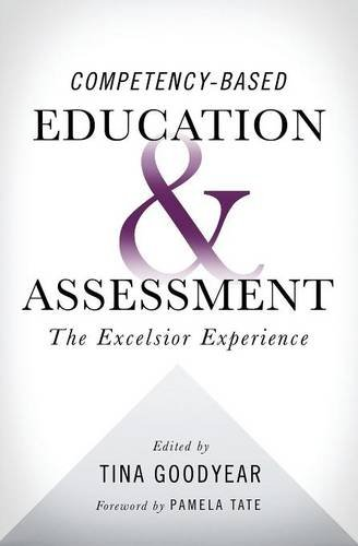 Competency-Based Education and Assessment: The Excelsior Experience
