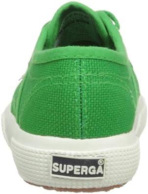 Superga Unisex Kids/' 2750-jcot Classic Gymnastics Shoes