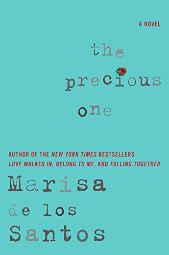 The-Precious-One-A-Novel