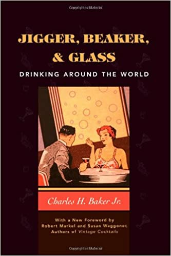 ''BETTER'' Jigger, Beaker And Glass: Drinking Around The World. choose Download Shopping padres Clarke