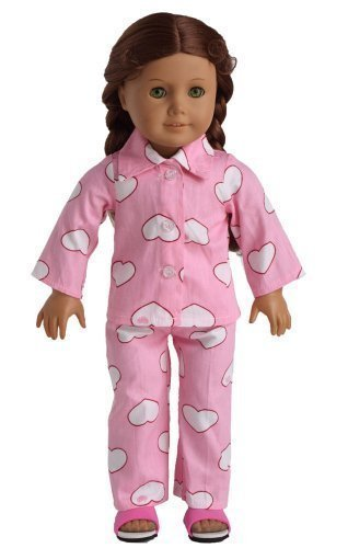 American Girl Doll Clothes - 4