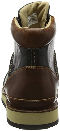 Sperry Top-sider Mens Cantiere Navale Alpino Chukka Boot Navy