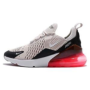 Best Epic Trends 41O2feVDRjL._SS300_ Nike Air Max 270 (Gs) - 943345-002 , Light Bone, White-black, 6.5 Big Kid