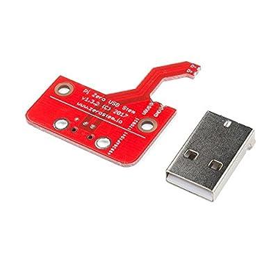 SparkFun Pi Zero USB Stem: Toys & Games