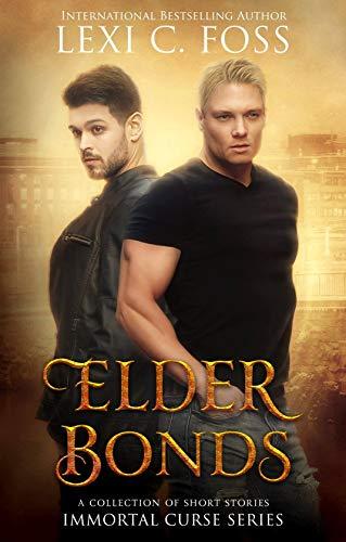 Elder Bonds (Immortal Curse Series Book 4) -