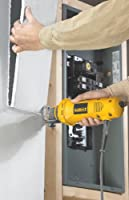 DEWALT DW660 Cut-Out 5 Amp 30,000 RPM Rotary Tool with 1/8-Inch and 1/4-Inch Collets by DEWALT