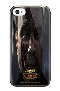 High Quality DanRobertse Star Wars Star Wars The Old Republic Skin Case Cover Specially Designed For Iphone - 6 4.7
