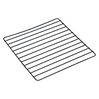 """Outsunny 32"""" Steel Square Outdoor P..."""