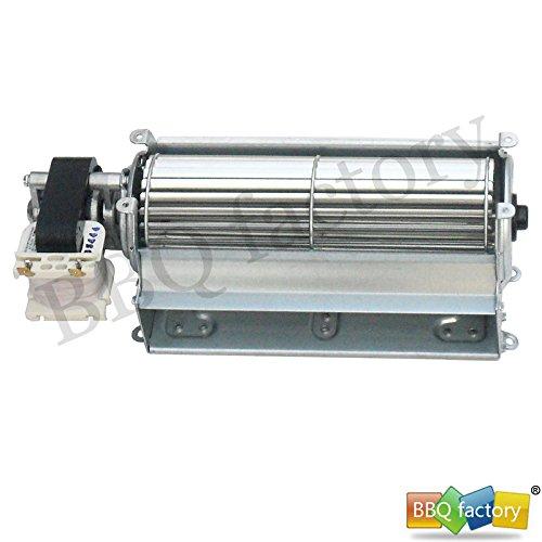 fireplace blower fan motor - 1