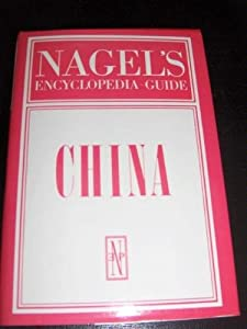 Hardcover Nagel's Encyclopedia Guide China Book